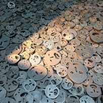 Berlin - Jewish Museum - Void