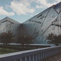 Berlin - Jewish Museum