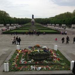 Berlin - Treptow Park