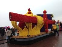 Noordwijk - Bloemen Corsa  - crown