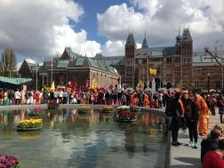 AMS - I amsterdam